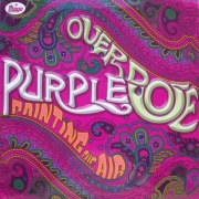 PURPLE OVERDOSE - Painting The Air