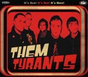 THEM TYRANTS - Same
